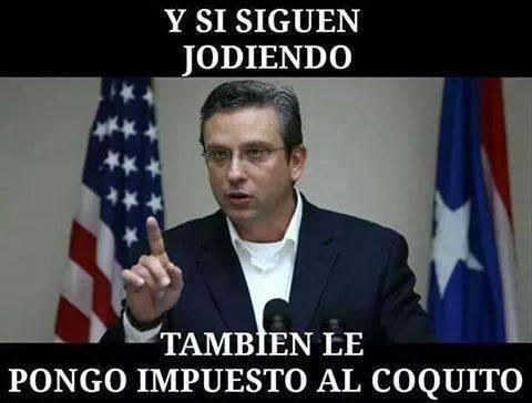 Gobernador Alejandro Garcia Padilla Memes Wwwimagenesmycom