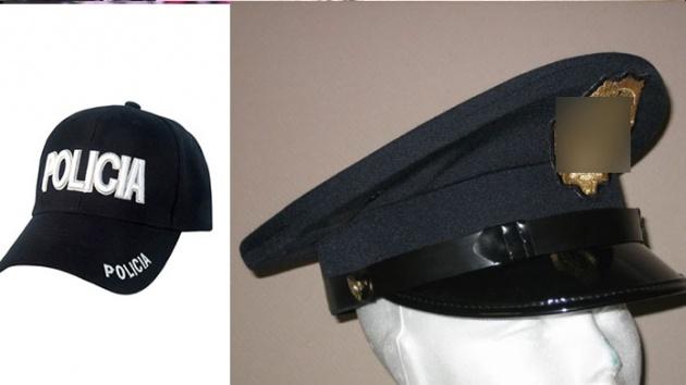 197b5a3111dcf La fuente fue mas lejos al asegurar que la orden incluye a los policías  motorista que usualmente utilizan gorras estilo peloteros por la comodidad.