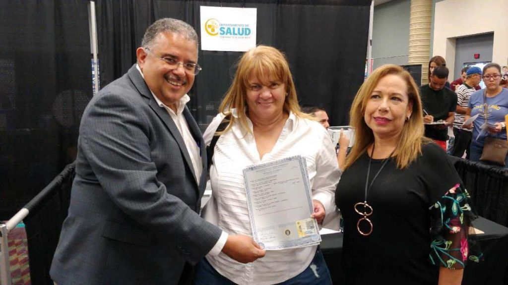 Gobierno facilita la obtención de documentos a puertorriqueños ...
