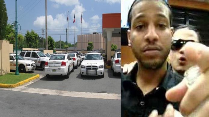 """652975091 - Al Tribunal rapero Randy """"Nota Loka"""" luego de ser detenido en Carolina conduciendo sin licencia"""