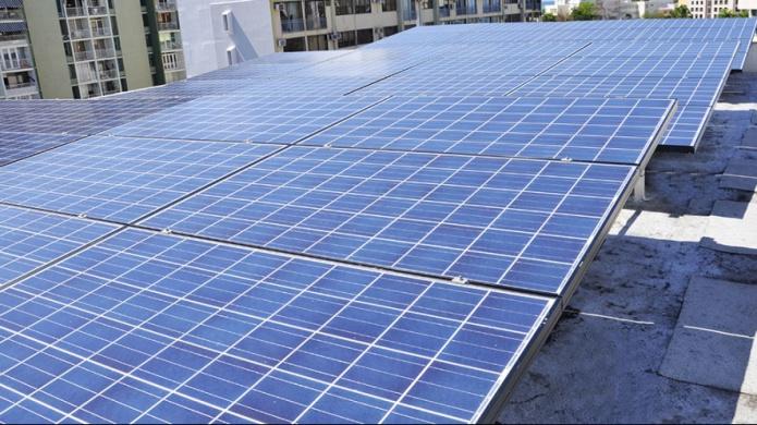 Ahora podr s poner placas solares en tu casa sin tener que for Puedo poner placas solares en mi casa