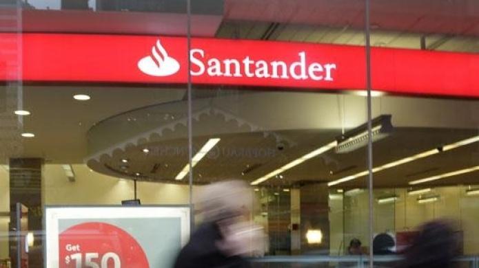 Sucursales de banco santander permanecer n cerradas este for Sucursales banco santander valladolid