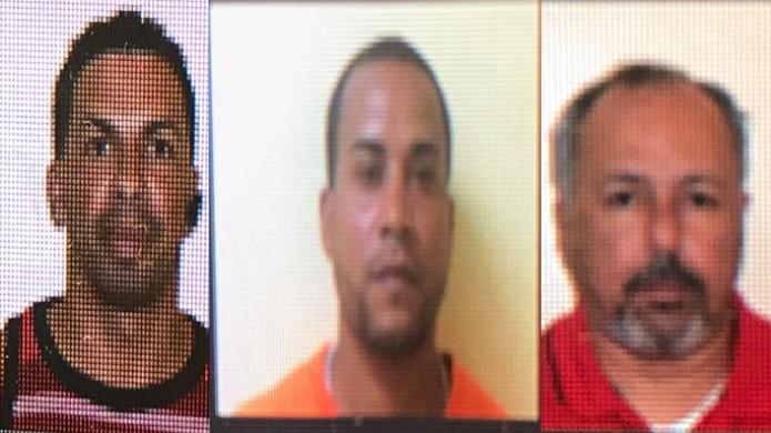 Registro de ofensores sexuales en puerto rico