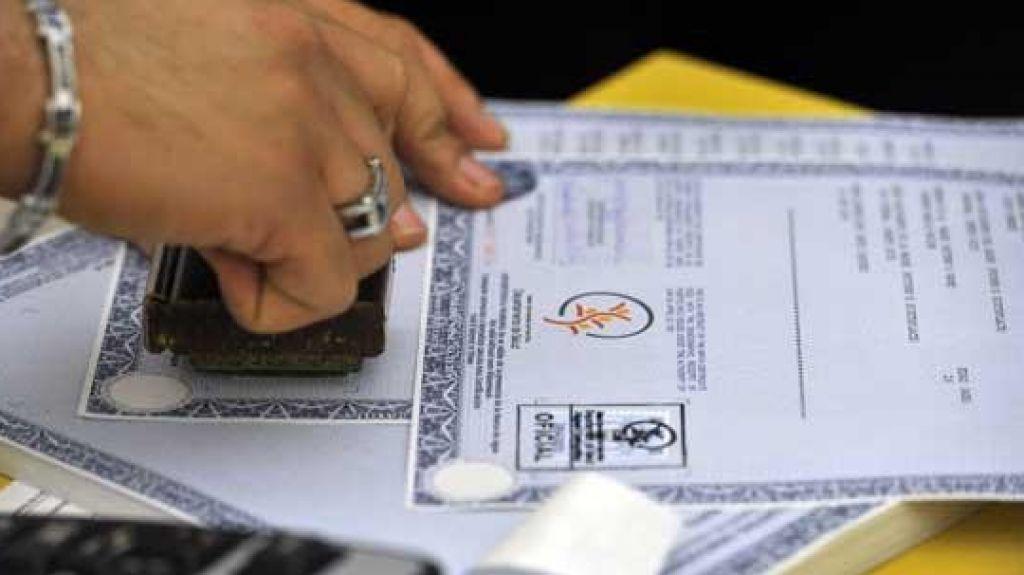 Boricuas podrán obtener certificados de nacimiento, salud y vacunas ...