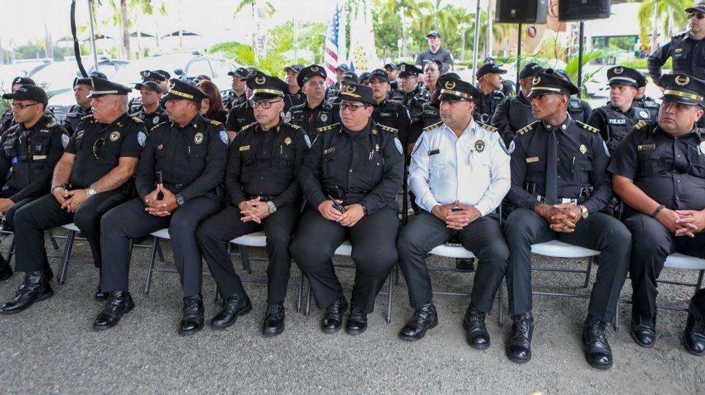 Se Queda Sin Seguridad San Juan Flu Policiaco Llega Hasta La Policía Municipal