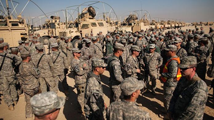 Nuestras Tropas destacadas en Irak recibirán el nombre