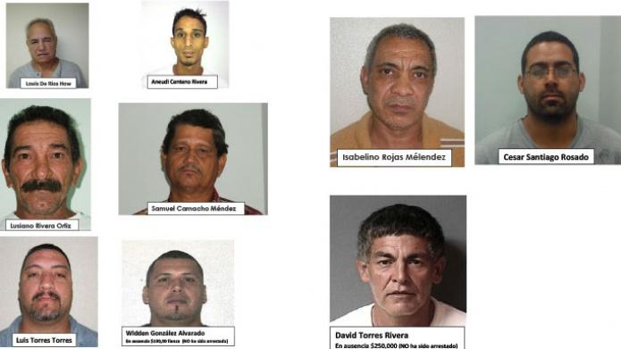 Ofensores sexuale de puerto rico fotos pics 100